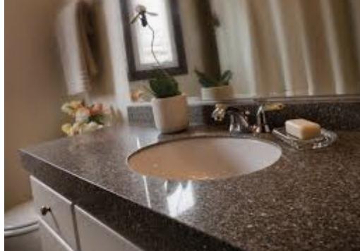 bathroom-countertop